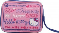 Hello Kitty Scribble Toiletry Bag
