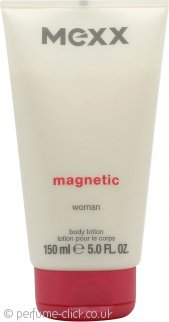 Mexx Magnetic Woman Body Lotion 150ml
