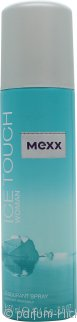 Mexx Ice Touch Woman 2014 Deodorant Spray 150ml