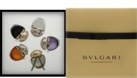 Bvlgari The Jewel Charm Collection Gift Set 5 x 25ml (Omnia Amethyste EDT + Mon Jasmin Noir EDP + Indian Garnet EDT + Jasmin Noir EDP + Omnia Crystalline EDT)