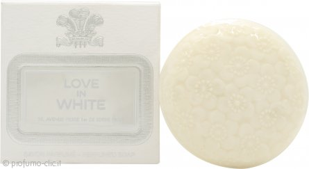 Creed Love in White Sapone 150g