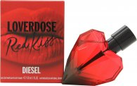 Diesel Loverdose Red Kiss Eau de Parfum 1.0oz (30ml) Spray