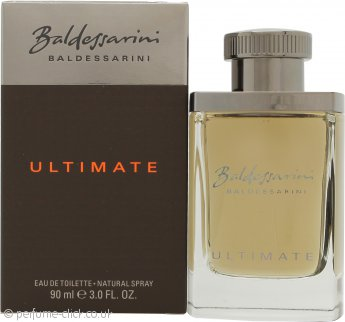 Baldessarini Ultimate Eau de Toilette 90ml Spray