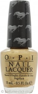OPI Mustang Nail Lacquer 15ml 50 Years of Style
