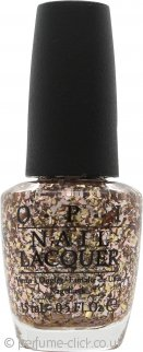 OPI Muppets Nail Lacquer 15ml – Gaining Mole-Mentum NLM80