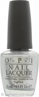 OPI Coca Cola Nail Lacquer 15ml - Turn The Haute Light