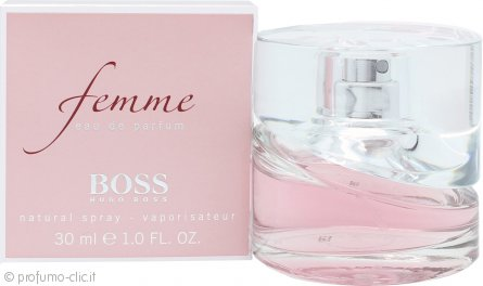 Hugo Boss Femme Eau de Parfum 30ml Spray