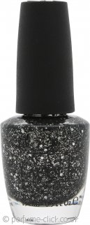 OPI Spotlight on Glitter Nail Lacquer 15ml - The Glittering Night