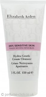 Elizabeth Arden Hydra Gentle Cream Cleanser 150ml Dry/Sensitive Skin