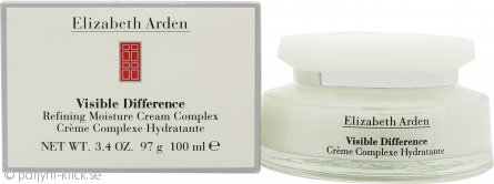 Elizabeth Arden Visible Difference Refining Moisture Creme 100ml