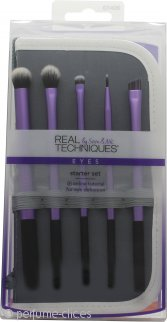 Real Techniques Starter Set de Regalo 5 x Cepillos + Estuche