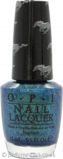 OPI Mustang Nail Lacquer 15ml - The Sky's My Limit
