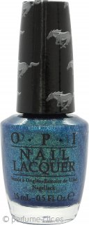 OPI Mustang Esmalte de Uñas 15ml - The Sky's My Limit