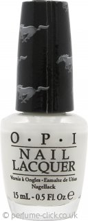 OPI Mustang Nail Lacquer 15ml Angel with a Lead Foot