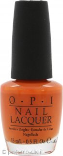 OPI Coca Cola Smalto 15ml Orange You Stylish