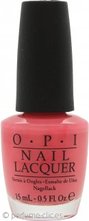 OPI Coca Cola Esmalte Uñas 15ml Sorry I'm Fizzy Today