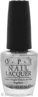 OPI Nail Lacquer 15ml My Signature is DC NLC16