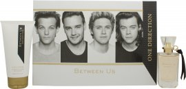 One Direction Between Us Geschenkset 50ml EDP + 150ml Body Lotion