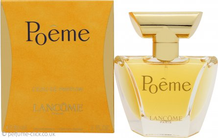 Lancome Poeme Eau de Parfum 30ml Spray - Limited Edition