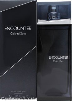 Calvin Klein Encounter Eau de Toilette 185ml Spray