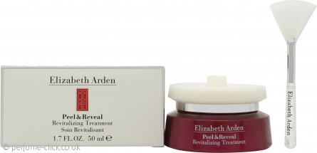 Elizabeth Arden Peel & Reveal Revitalizing Treatment 50ml