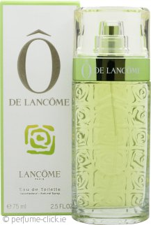 Lancome O de Lancome Eau de Toilette 75ml Spray
