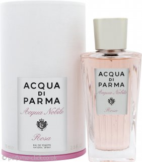Acqua di Parma Acqua Nobile Rosa Eau de Toilette 75ml Spray