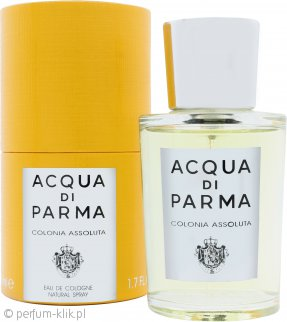 Acqua di Parma Colonia Assoluta Woda Kolońska 50ml Spray