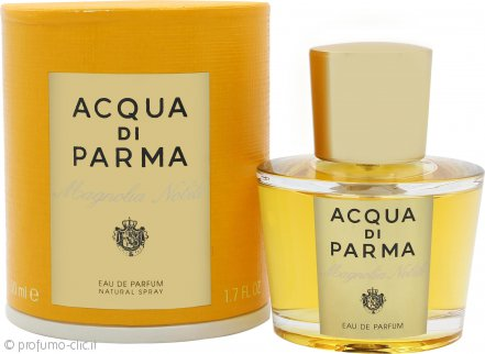 Acqua di Parma Magnolia Nobile Eau de Parfum 50ml Spray