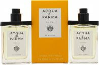 Acqua di Parma Colonia Gift Set 2 x 30ml EDC Travel Refills