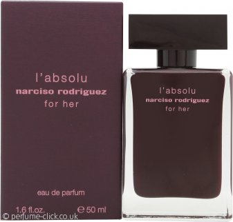 Narciso Rodriguez Narciso Rodriguez For Her L'Absolu Eau de Parfum 50ml Spray