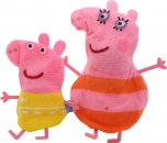 Peppa Pig Mummy & Me Wash Mitts - 10