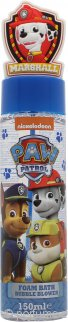 Paw Patrol Bubble Blower & Bubble Bath 150ml