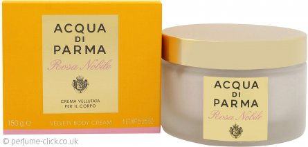 Acqua di Parma Rosa Nobile Body Cream 150g