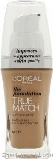 L'Oreal True Match The Foundation 30ml - N4 Beige