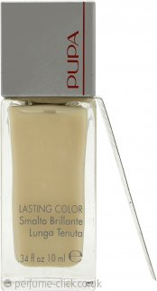 Pupa Lasting Color Glossy Nail Polish Long Lasting 10ml - 103