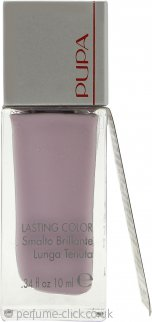 Pupa Lasting Color Glossy Nail Polish Long Lasting 10ml - 4