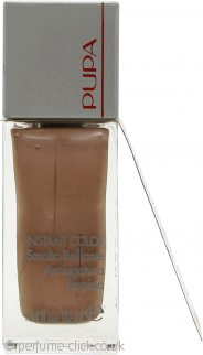 Pupa Glossy Nail Polish Quick Drying 10ml - 206