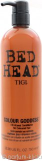 Tigi Bed Head Colour Goddess Oil Infused Haarspülung 750ml