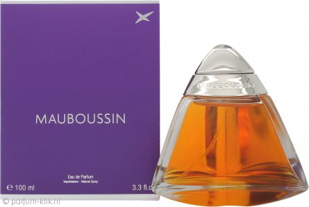 Mauboussin Eau de Parfum 100ml Spray