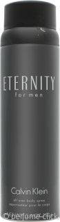 Calvin Klein Eternity Body Spray 150ml