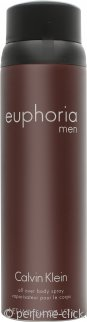 Calvin Klein Euphoria Body Spray 150ml