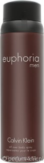 Calvin Klein Euphoria Spray do Ciała 150ml