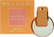Bvlgari Omnia Indian Garnet Eau de Toilette 2.2oz (65ml) Spray