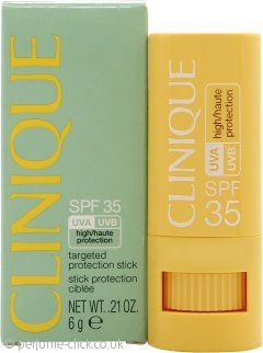 Clinique Sun Protection SPF 35 Targeted Protection Stick 6g - UVA/UVB Protection