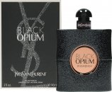 Yves Saint Laurent Black Opium Eau de Parfum 50ml Vaporizador - Wild Edition