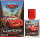 Disney Cars Eau de Toilette 50ml Spray