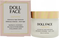 Doll Face Beauty Defend Intensive Age Defense Cream 60ml
