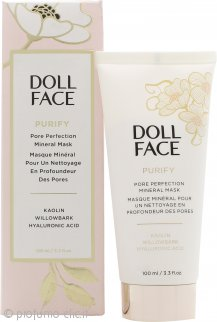 Doll Face Purify Pore Perfection Mineral Maschera 100ml