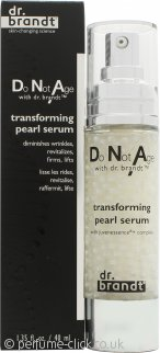 Dr. Brandt Do Not Age With Dr. Brandt Transforming Pearl Serum 40m